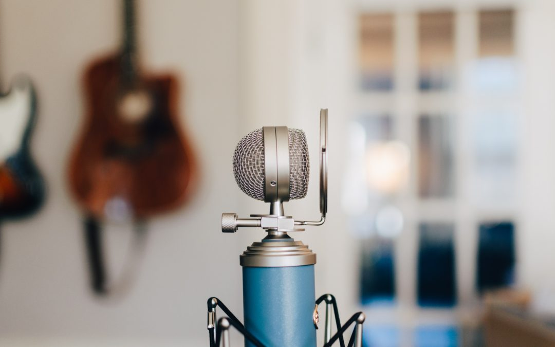The 7 Best (Industrial) IIOT Podcast and YouTube Channels