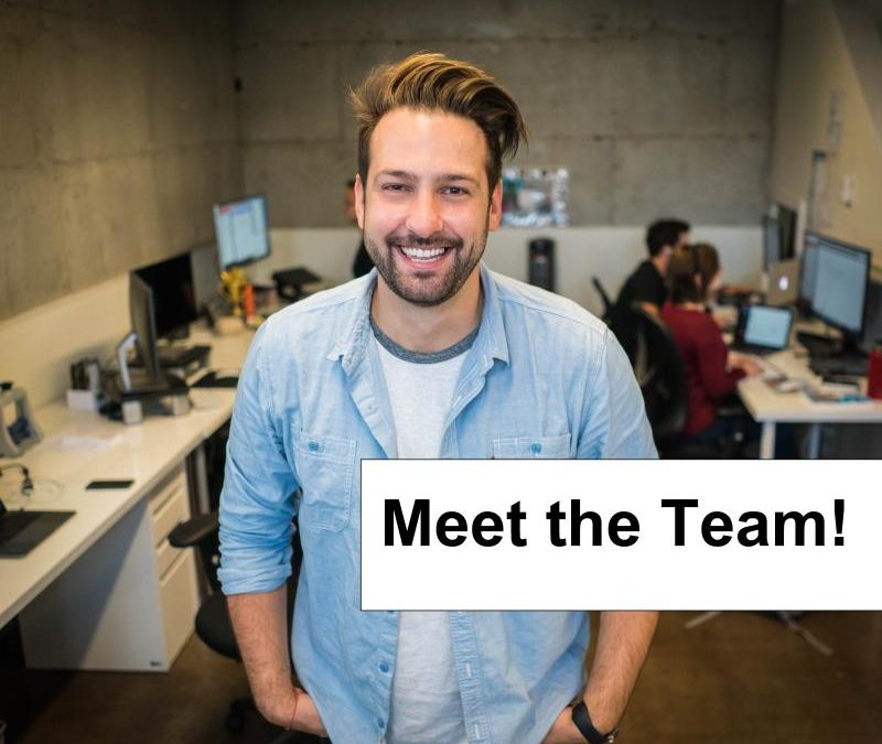 Meet the Presenso Team:  Roman Bondarchuk