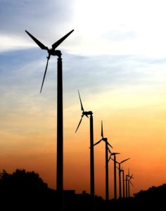 How does IIoT for Predictive Asset Maintenance Apply to Wind Farms?