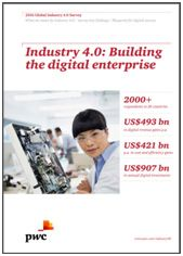 Industry 4.0: Building the digital enterprise