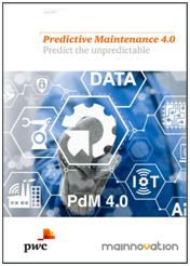 Predictive Maintenance 4.0