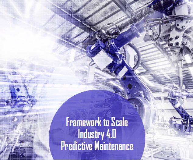 Infographic:  How to Scale Machine Learning for Predictive Maintenance